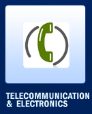 Telecommunication & Electronics